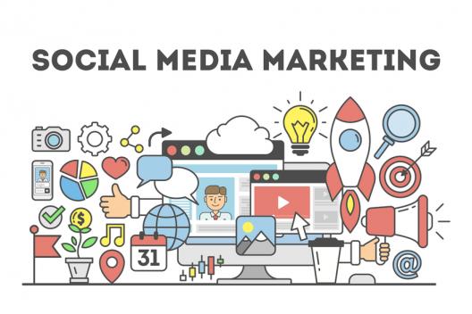 Organic vs. Paid Social Media Marketing: Your Business Need Both