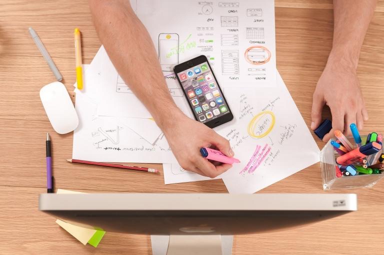 Global Mobile App Design Trends in 2021
