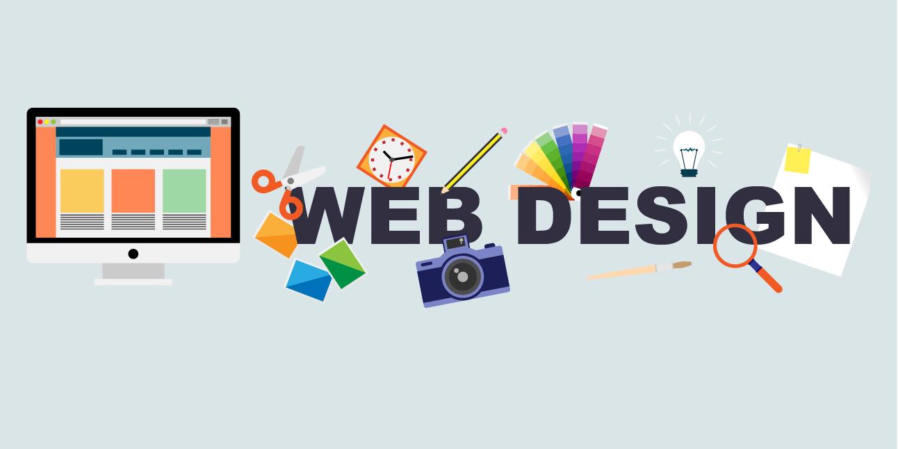 Global Web Design Trend in 2021