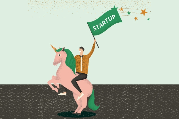 Do you know the 6 Unicorn Companies in Indonesia?