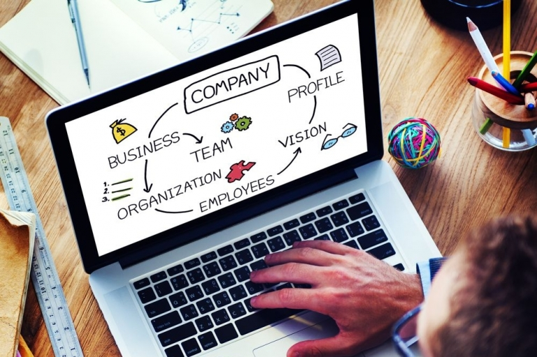 What Contents Should You Put In Your Company Profile? 7 Necessary Contents You Must Prepare