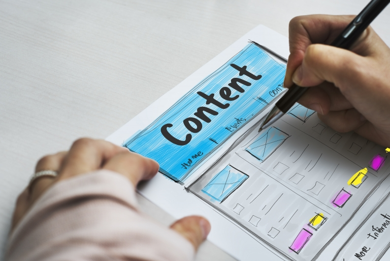 12 Tips On Creating Content For Your New Website (A Complete Guide)